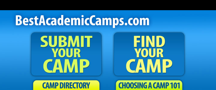 2018 Academic Camps Home Page: The Best Academic Summer Camps | Summer 2018 Directory of  Summer Academic Camps for Kids & Teens